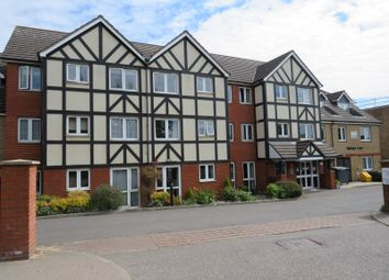 Thumbnail 1 bed flat for sale in Bishops Court, 148 Watford Road, Wembley, Middlesex