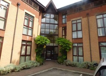 Thumbnail 2 bed flat to rent in 11 Moseley Ct, Ch/Hulme
