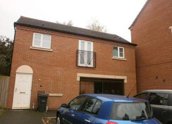 Thumbnail 1 bedroom flat for sale in Barleycorn Drive, Edgbaston