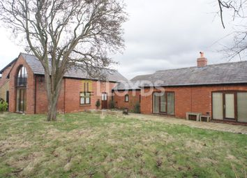 Thumbnail 5 bed detached house to rent in The Diary, Middlefield Farm, Hall Lane, Bold, St. Helens