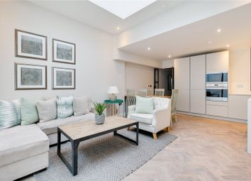 3 bed maisonette for sale in Stephendale Road, London SW6