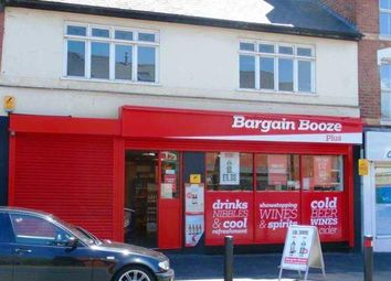 Thumbnail Retail premises for sale in Kidderminster DY10, UK