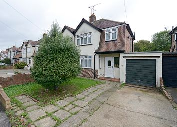 Thumbnail 3 bedroom semi-detached house for sale in Shepherds House Lane, Earley, Reading