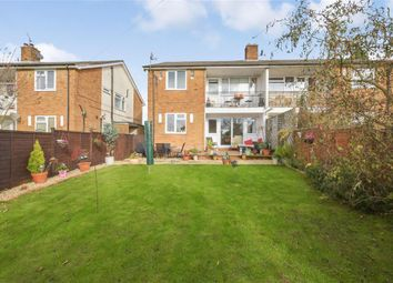 Thumbnail 2 bed flat for sale in Merlin Road, Four Marks, Alton, Hampshire