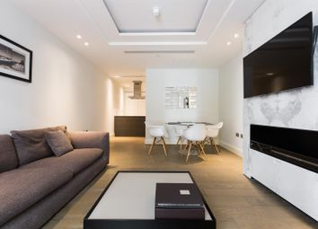 Thumbnail 1 bed flat for sale in Charles House, Kensington High Street