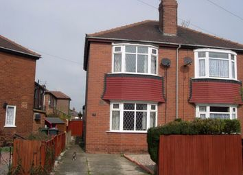 Thumbnail 2 bed shared accommodation to rent in Masefield Road, Wheatley Hills, Doncaster, South Yorkshire