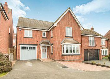 4 Bedrooms Detached house for sale in Orrell Grove, Leeds LS10