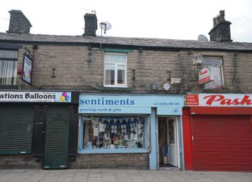 Thumbnail 1 bed flat to rent in Winter Hey Lane, Horwich, Bolton