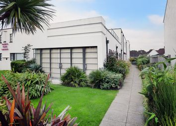 Thumbnail 2 bed flat for sale in Manor Road, East Preston, Littlehampton
