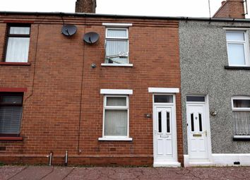 Thumbnail 2 bed terraced house for sale in Napier Street, Barrow In Furness, Cumbria