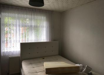 Thumbnail 1 bed flat to rent in Allington Avenue, London