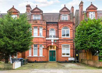 Brondesbury Road, London NW6. 2 bed flat