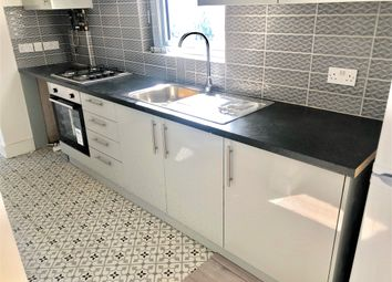 Thumbnail 3 bed maisonette to rent in Cornwall Road, South Tottenham