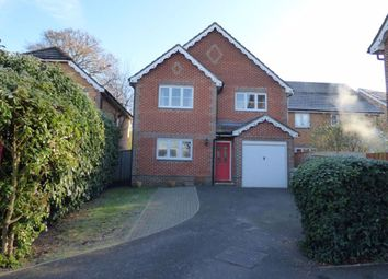 4 bed property to rent in Faithfull Close, Warfield, Bracknell RG42