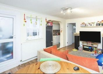 Thumbnail Flat for sale in Elm Road, London
