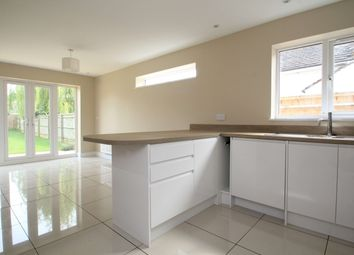 Thumbnail 3 bed detached bungalow to rent in Churchill Road, Kidlington