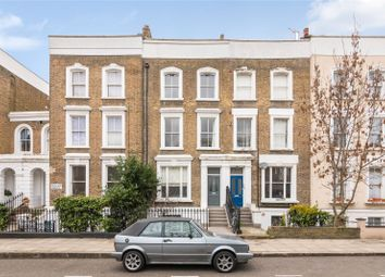Thumbnail 2 bed flat for sale in Crowland Terrace, Islington, London