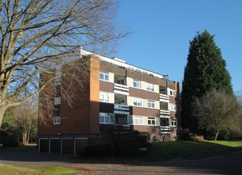 Thumbnail 4 bedroom flat for sale in Riverside Drive, Solihull