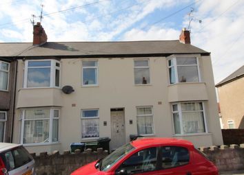 Thumbnail 2 bedroom flat to rent in Avon Street, Coventry