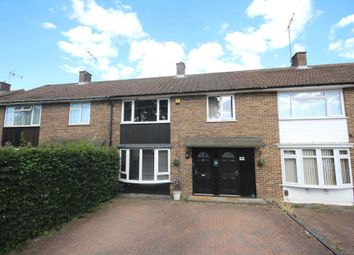Thumbnail 3 bed terraced house for sale in Bay Road, Bracknell