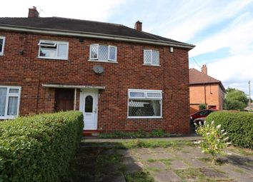 Thumbnail 3 bedroom semi-detached house for sale in Railton Avenue, Blurton