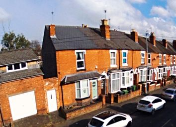 Thumbnail 2 bed end terrace house for sale in Woodfield Crescent, Kidderminster