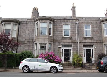 Thumbnail 4 bed terraced house to rent in St Swithin Street, Aberdeen