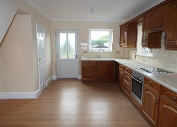 Thumbnail 3 bed semi-detached house to rent in Third Avenue, Edwinstowe, Mansfield