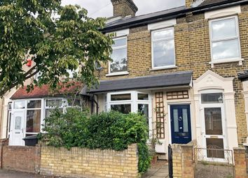 2 bed terraced house for sale in Selby Road, Leytonstone E11
