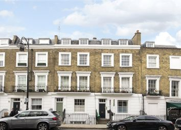 Thumbnail 2 bed flat to rent in Delancey Street, London