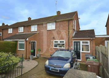 Thumbnail 3 bed semi-detached house for sale in Birchwood Way, Park Street, St. Albans