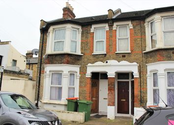 Thumbnail 2 bed flat to rent in Cheshunt Road, Forest Gate