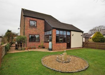 Thumbnail 3 bed detached house for sale in Beechtree Court, Smithfield, Carlisle, Cumbria