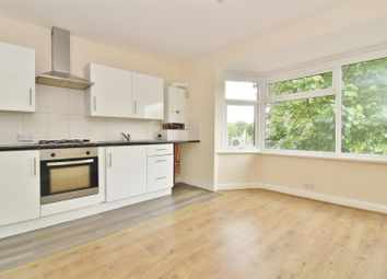 Thumbnail 2 bedroom flat to rent in Parkside Parade, Northend Road, Dartford