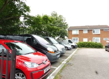 Thumbnail 1 bedroom flat for sale in Berners Way, Broxbourne