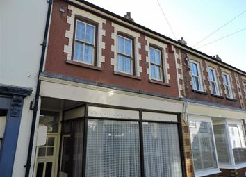 Thumbnail 3 bed town house for sale in Main Street, Goodwick