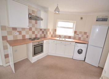 Thumbnail 1 bed flat to rent in Loke Road, King's Lynn