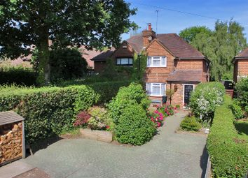 Thumbnail 3 bed semi-detached house for sale in Riding Lane, Hildenborough, Tonbridge