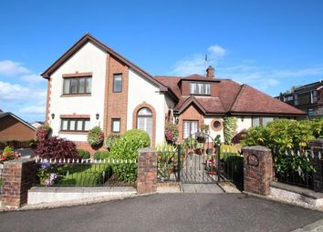 Thumbnail 4 bed detached house for sale in Greenlaw Road, Newton Mearns, Glasgow, East Renfrewshire