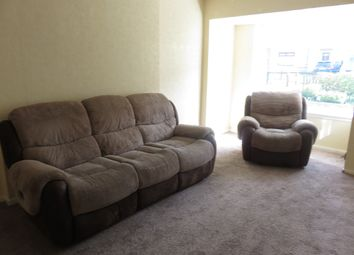 Thumbnail 2 bed terraced house to rent in Brebner Terrace, Northfield, Aberdeen