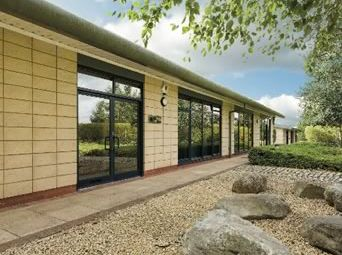 Thumbnail Office for sale in Garden 2, Coleshill Manor, Birmingham