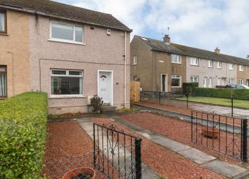 Thumbnail 2 bed semi-detached house for sale in Dolphin Road, Currie, Edinburgh