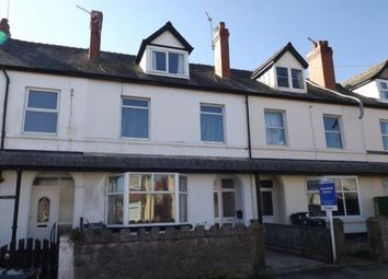 Thumbnail 3 bed flat for sale in Kensington Avenue, Old Colwyn, Colwyn Bay, Conwy