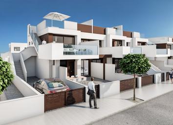 Thumbnail 2 bed semi-detached bungalow for sale in Carrer Clipper 03191, Pilar De La Horadada, Alicante