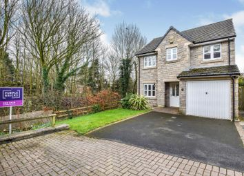 Thumbnail 4 bed detached house for sale in Sycamore Garth, Workington