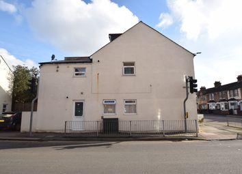 Thumbnail 1 bed maisonette to rent in Whippendell Road, Watford