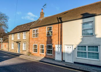 Thumbnail 3 bed terraced house to rent in Vicarage Street, Warminster