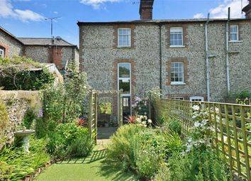 Thumbnail 2 bed town house for sale in Maltravers Street, Arundel, West Sussex