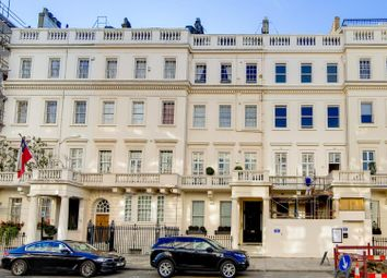 Eaton Place, Knightsbridge, London SW1X