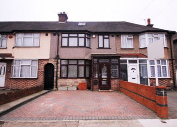 Thumbnail 3 bed terraced house for sale in Minterne Waye, Hayes, Middlesex